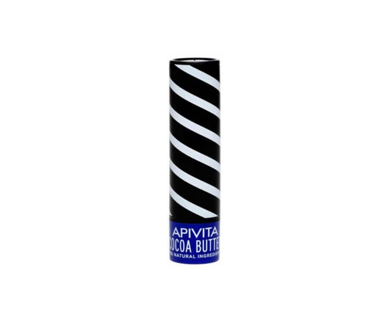 Бальзам для губ із маслом какао SPF 20