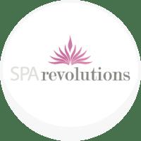 Начало сотрудничества с ТМ SPA Revolutions.