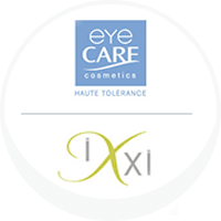 Заключение договора с ТМ Eye Care и IXXI.