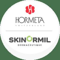Укрепление существующих торговых марок на рынке, а также введение на украинский рынок ТМ Hormeta и Skinormil.
